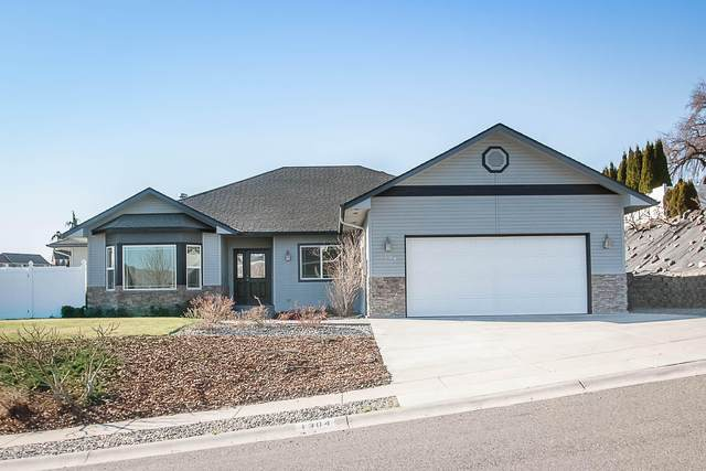 1304 Heritage Hills Pl, Selah, WA 98942 (MLS #20-541) :: Heritage Moultray Real Estate Services