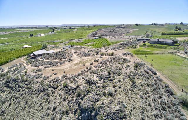 NNA Schuller Grade Rd, Yakima, WA 98908 (MLS #20-631) :: Heritage Moultray Real Estate Services