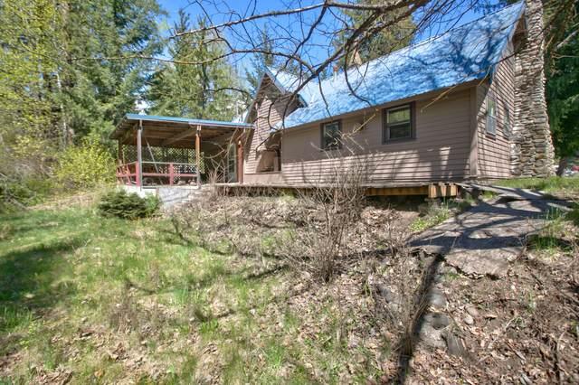 90 Jefferson Rd, Naches, WA 98937 (MLS #20-864) :: Amy Maib - Yakima's Rescue Realtor