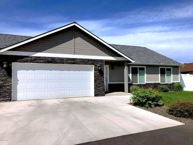 8007 Westbrook Ave, Yakima, WA 98908 (MLS #20-882) :: Heritage Moultray Real Estate Services