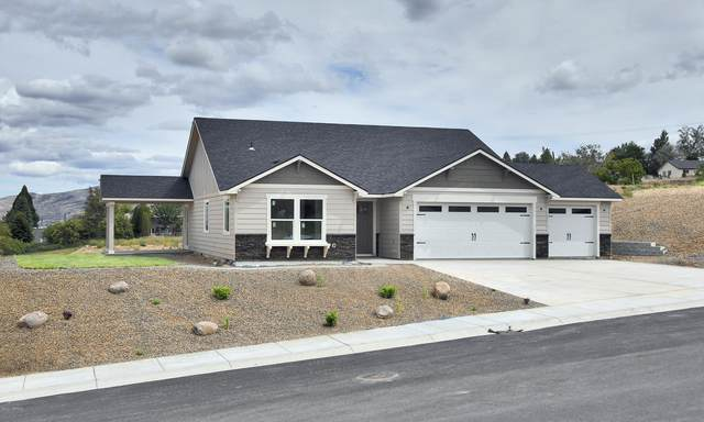3 S 12th St, Selah, WA 98942 (MLS #20-903) :: Amy Maib - Yakima's Rescue Realtor