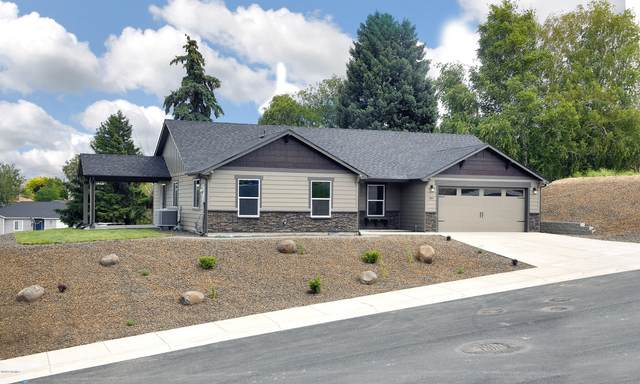 303 S 12th St, Selah, WA 98942 (MLS #20-907) :: Amy Maib - Yakima's Rescue Realtor