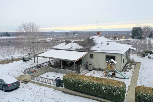 540 E Parker Hts Rd, Wapato, WA 98951 (MLS #20-98) :: Heritage Moultray Real Estate Services