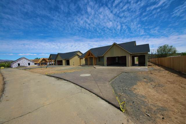 489 Elliot Rd, Cowiche, WA 98923 (MLS #20-998) :: Heritage Moultray Real Estate Services