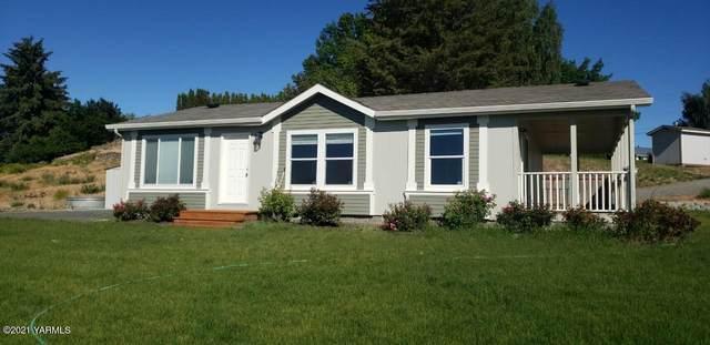 292 Parish Rd, Selah, WA 98942 (MLS #21-1371) :: Nick McLean Real Estate Group