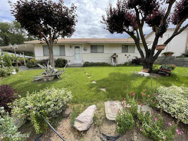 616 Ravine Dr, Sunnyside, WA 98944 (MLS #21-1395) :: Candy Lea Stump   Keller Williams Yakima Valley