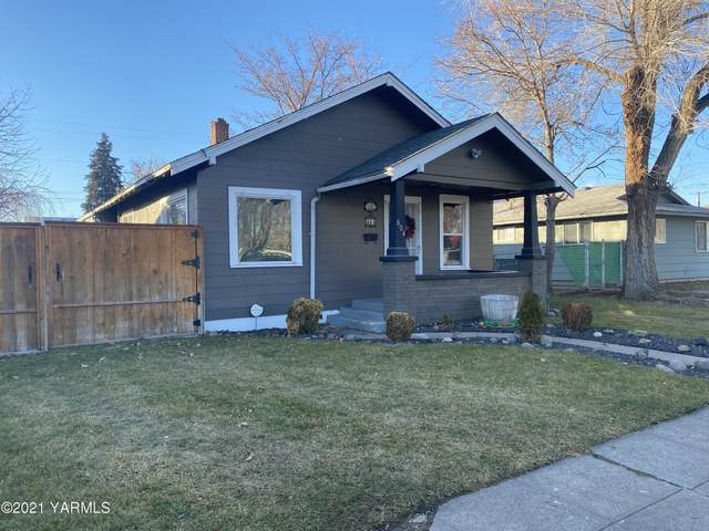 804 S 6th Ave, Yakima, WA 98902 (MLS #21-143) :: Heritage Moultray Real Estate Services