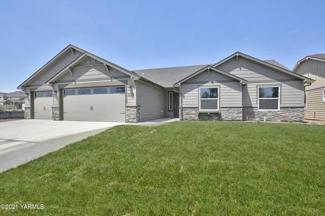 6402 Cottonwood Lp, Yakima, WA 98903 (MLS #21-1574) :: Amy Maib - Yakima's Rescue Realtor