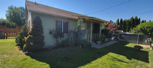 910 Cherry Ln, Grandview, WA 98930 (MLS #21-1590) :: Amy Maib - Yakima's Rescue Realtor