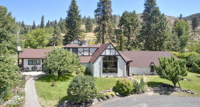 13311 Hwy 410 Ave, Naches, WA 98937 (MLS #21-1651) :: Heritage Moultray Real Estate Services