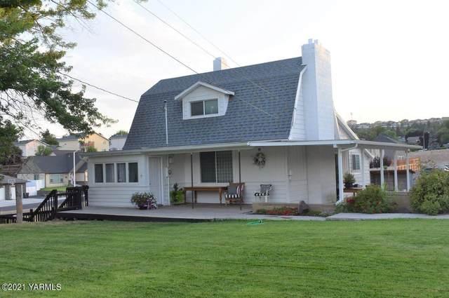 1162 Selah Loop Rd, Selah, WA 98942 (MLS #21-1741) :: Heritage Moultray Real Estate Services