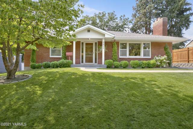 2610 Palatine Ave, Yakima, WA 98902 (MLS #21-1953) :: Heritage Moultray Real Estate Services
