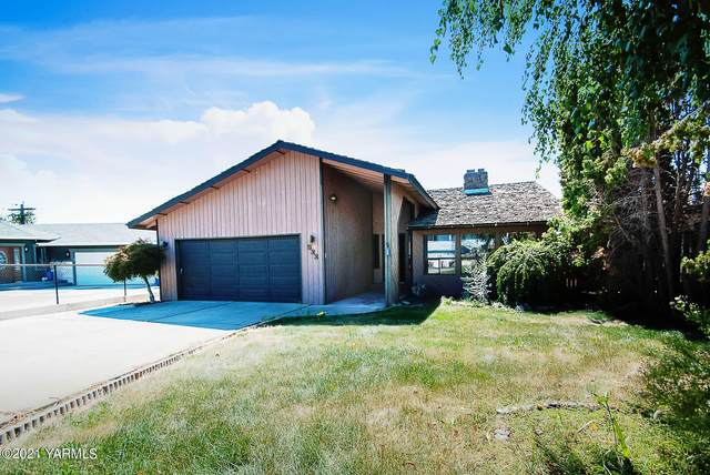 522 Justice Dr, Yakima, WA 98901 (MLS #21-2162) :: Heritage Moultray Real Estate Services