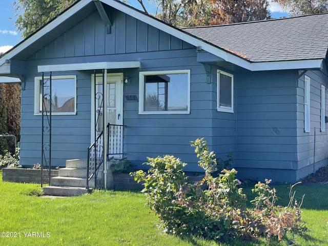 902 S 5th Ave, Yakima, WA 98902 (MLS #21-2297) :: Amy Maib - Yakima's Rescue Realtor