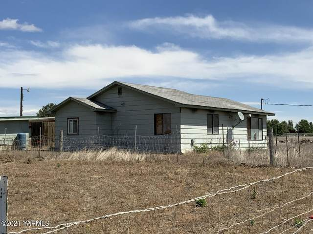 11701 N Albro Rd, Prosser, WA 99350 (MLS #21-2396) :: Heritage Moultray Real Estate Services