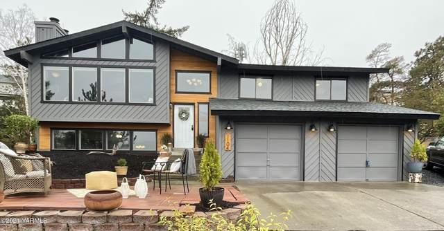 1104 Goodlander Ct, Selah, WA 98942 (MLS #21-2479) :: Heritage Moultray Real Estate Services