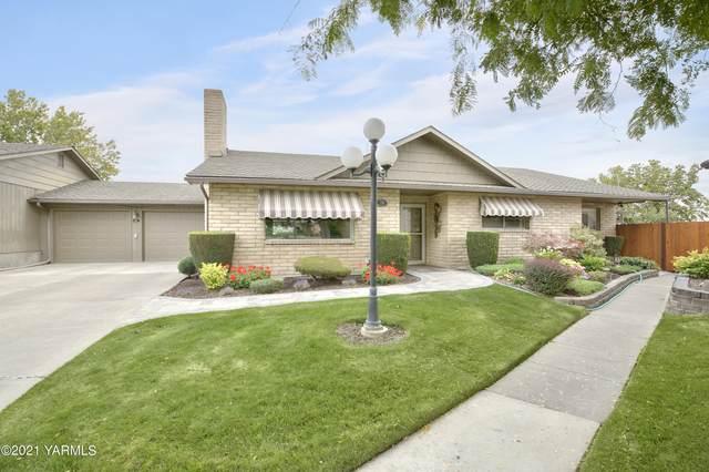 5910 W Lincoln Ave #26, Yakima, WA 98908 (MLS #21-2483) :: Amy Maib - Yakima's Rescue Realtor