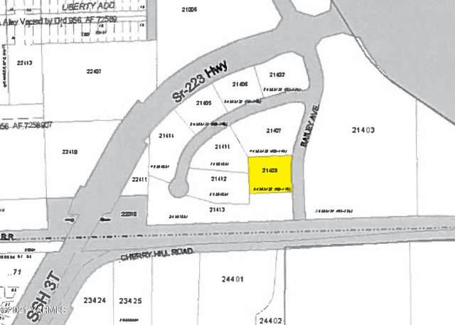 NNA Bailey Ave #5, Granger, WA 98932 (MLS #21-2555) :: Amy Maib - Yakima's Rescue Realtor