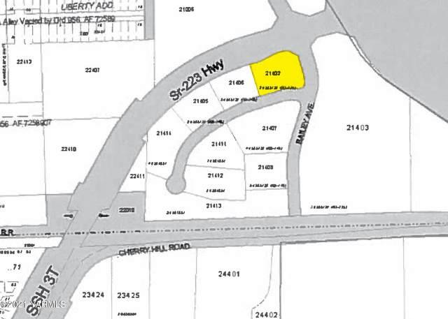 NNA Bailey Ave #6, Granger, WA 98932 (MLS #21-2556) :: Amy Maib - Yakima's Rescue Realtor
