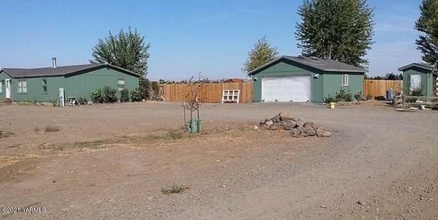 1881 Mckinley Rd, Toppenish, WA 98948 (MLS #21-2607) :: Amy Maib - Yakima's Rescue Realtor