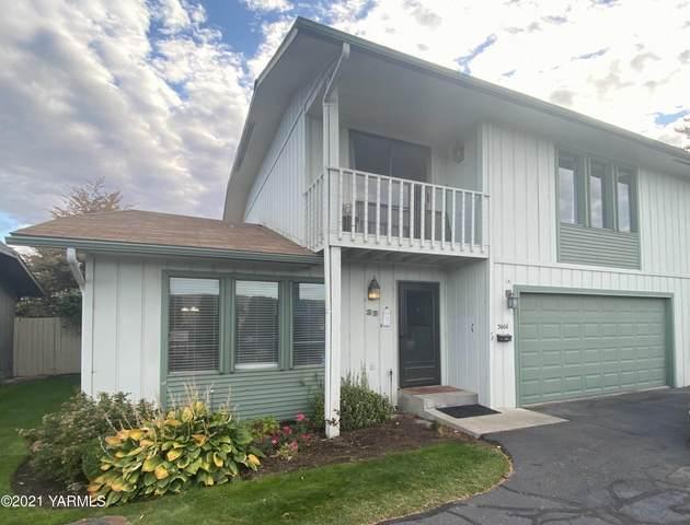 3006 Englewood Ave #32, Yakima, WA 98902 (MLS #21-2703) :: Amy Maib - Yakima's Rescue Realtor