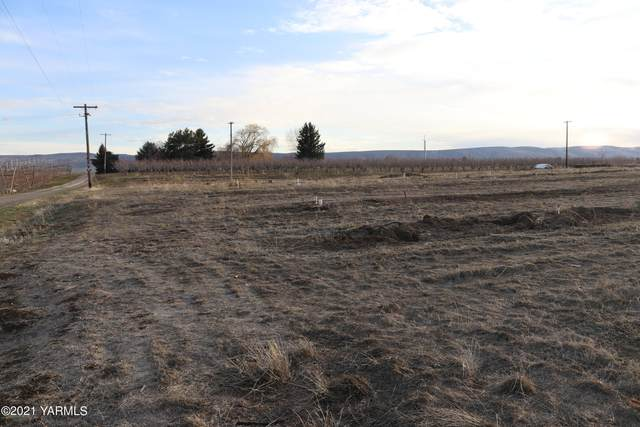 2670 Nelson Rd, Yakima, WA 98908 (MLS #21-357) :: Heritage Moultray Real Estate Services