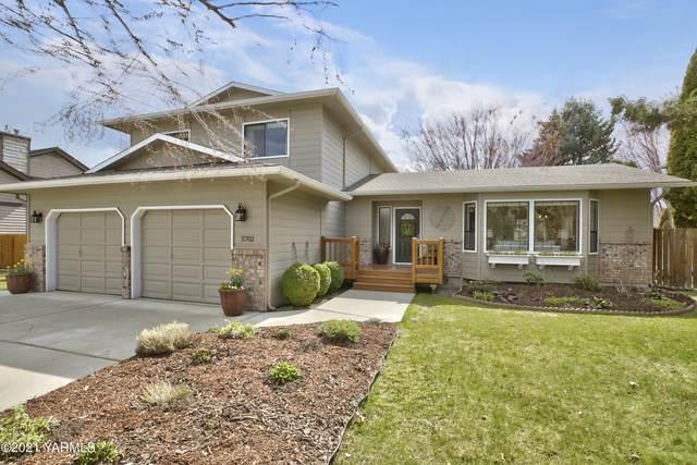 5702 Bristol Way, Yakima, WA 98908 (MLS #21-614) :: Nick McLean Real Estate Group