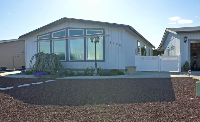 1800 S 69th Ave, Yakima, WA 98908 (MLS #21-731) :: Heritage Moultray Real Estate Services