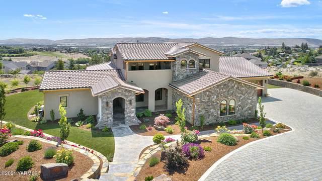7902 Vista Pky, Yakima, WA 98908 (MLS #21-734) :: Nick McLean Real Estate Group