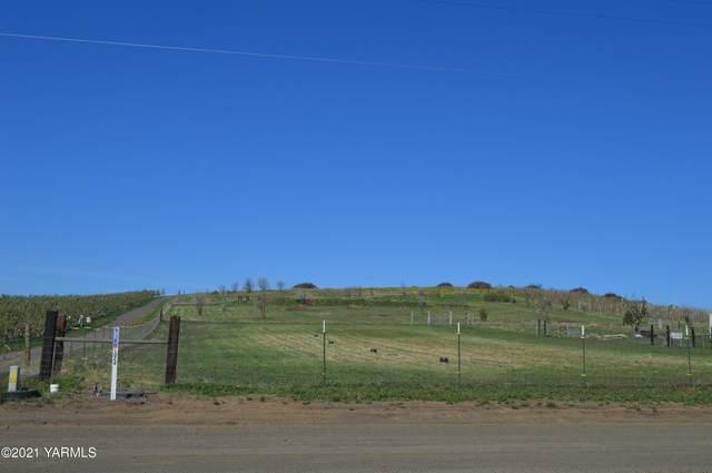 NKA Noye Rd, Tieton, WA 98947 (MLS #21-816) :: Nick McLean Real Estate Group