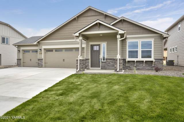 6200 Cottonwood Lp, Yakima, WA 98903 (MLS #21-938) :: Heritage Moultray Real Estate Services