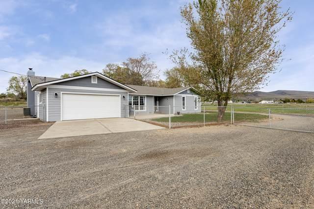 61 Rainier View Ln, Selah, WA 98942 (MLS #21-949) :: Candy Lea Stump | Keller Williams Yakima Valley
