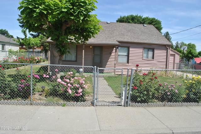 420 Victory Way, Sunnyside, WA 98944 (MLS #21-975) :: Candy Lea Stump   Keller Williams Yakima Valley