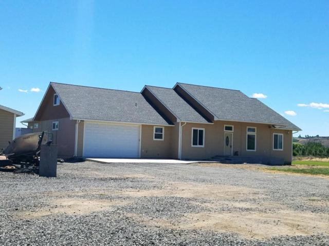 1140 Old Naches Hwy, Yakima, WA 98908 (MLS #18-1538) :: Heritage Moultray Real Estate Services