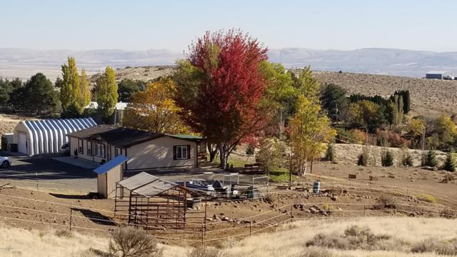300 Country Crest Dr, Yakima, WA 98901 (MLS #18-2550) :: Heritage Moultray Real Estate Services