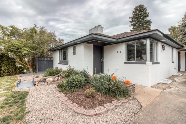216 S 35th Ave, Yakima, WA 98902 (MLS #19-1154) :: Results Realty Group