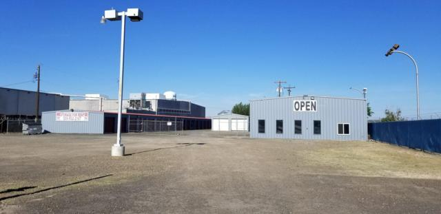 109 N Frontage Rd, Wapato, WA 98951 (MLS #19-1193) :: Heritage Moultray Real Estate Services