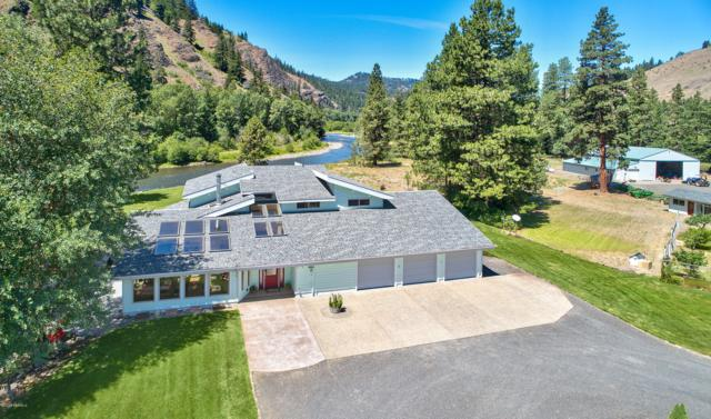 13260 State Route 410, Naches, WA 98937 (MLS #19-1669) :: Results Realty Group