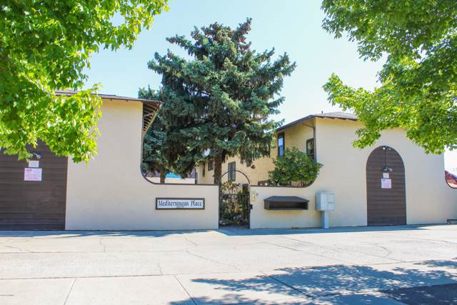 207 S 8th Ave #3, Yakima, WA 98902 (MLS #19-1854) :: Amy Maib - Yakima's Rescue Realtor