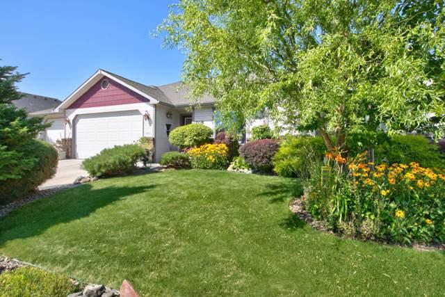 708 S 87th Ave, Yakima, WA 98908 (MLS #19-1905) :: Joanne Melton Real Estate Team
