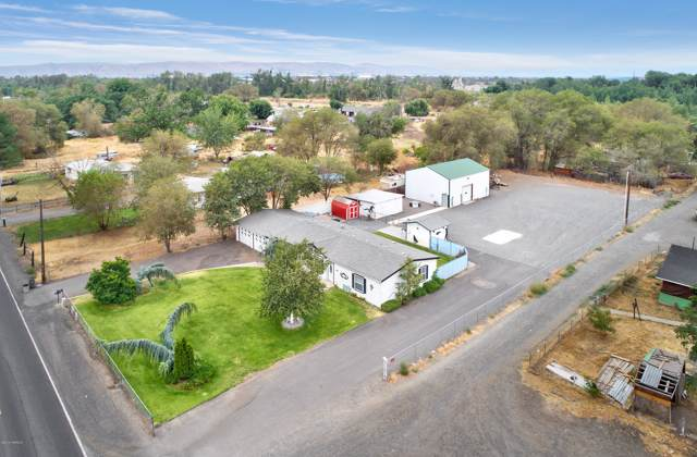 312 Keys Rd, Yakima, WA 98901 (MLS #19-1980) :: Joanne Melton Realty Team