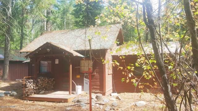 2091 Old River Rd, Naches, WA 98937 (MLS #19-2239) :: Amy Maib - Yakima's Rescue Realtor