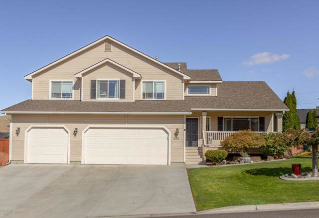 5503 Sycamore Dr, Yakima, WA 98901 (MLS #19-2553) :: Joanne Melton Real Estate Team