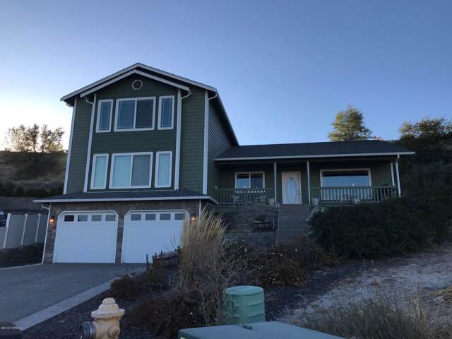 699 Apple Way, Selah, WA 98942 (MLS #19-2556) :: Heritage Moultray Real Estate Services