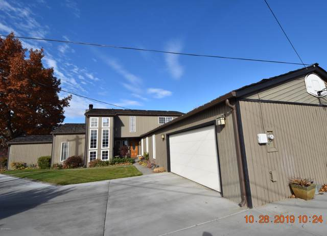 4711 Scenic Dr, Yakima, WA 98908 (MLS #19-2710) :: Heritage Moultray Real Estate Services