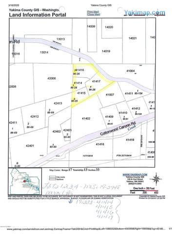 NNA W Canyon Rd 1, 2, 3, 4, Yakima, WA 98908 (MLS #19-2748) :: Joanne Melton Real Estate Team
