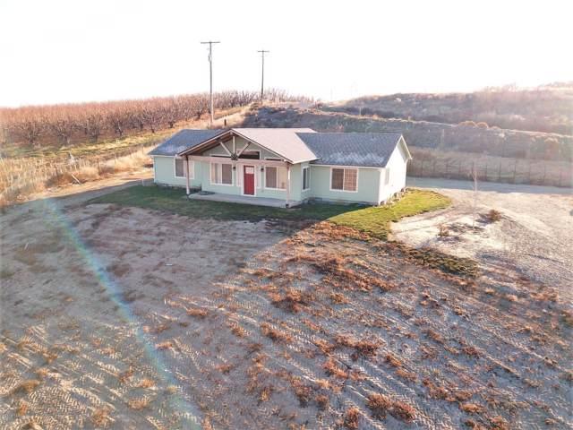 400 Bagley Rd, Granger, WA 98932 (MLS #19-2763) :: Amy Maib - Yakima's Rescue Realtor