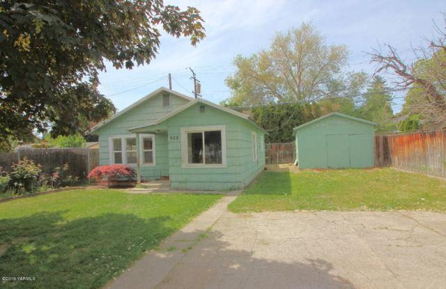 608 S 16th Ave, Yakima, WA 98902 (MLS #19-722) :: Results Realty Group