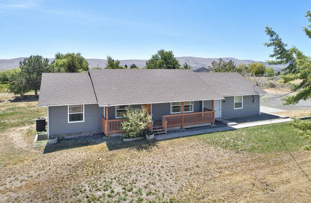 100 Windy Ln, Yakima, WA 98908 (MLS #20-1567) :: Heritage Moultray Real Estate Services