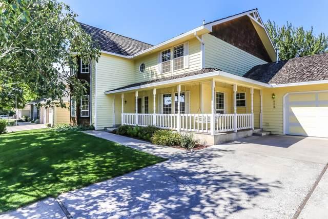 802 S 57th Ave, Yakima, WA 98908 (MLS #20-1734) :: Amy Maib - Yakima's Rescue Realtor